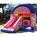 Tinkerbell ES Combo Bouncy Castle