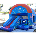 Under The Sea ES Combo Bouncy Castle