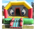 Giant Kids Jumping Castle