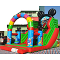 Mickey Giant Slide