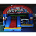 Thomas and Friends ES Combo Bouncy Castle