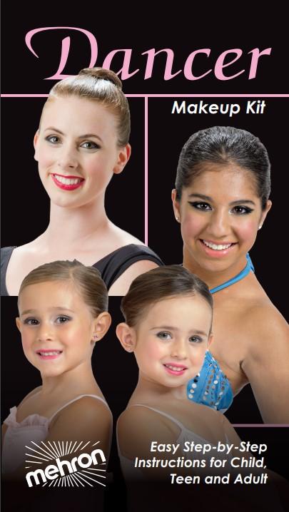 Dancer Makeup Kit