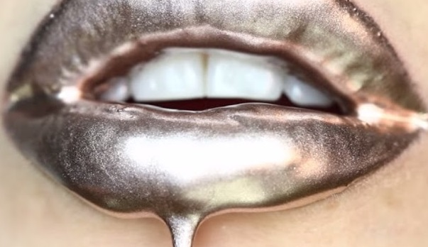 Drippy Lips