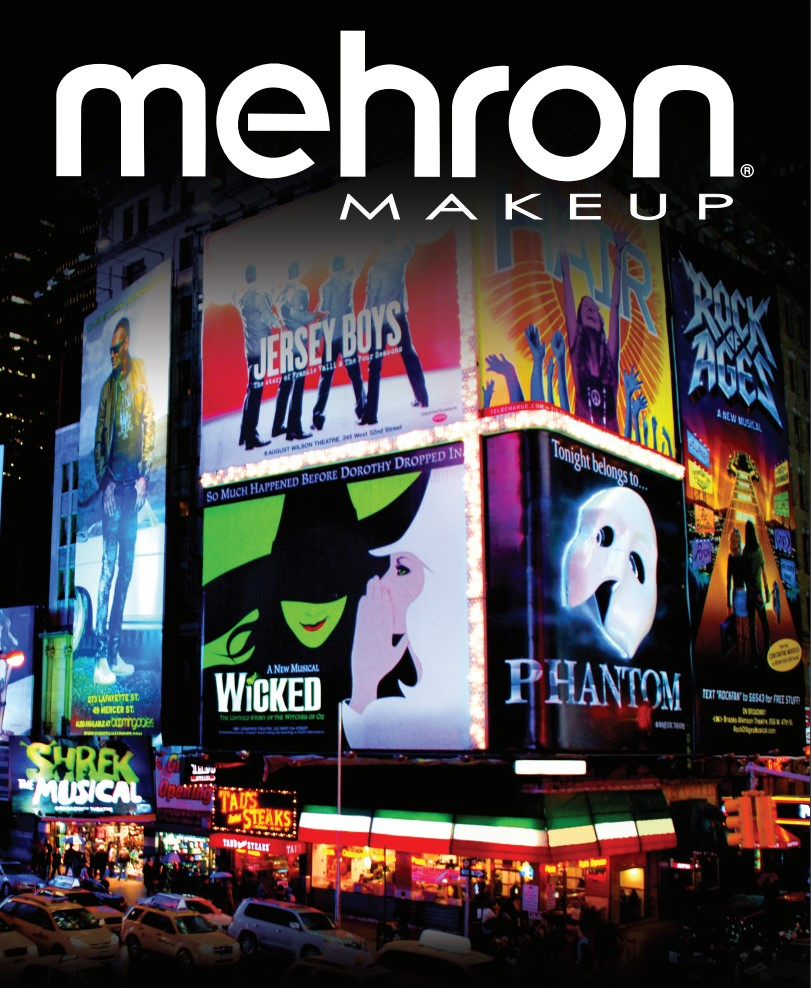 Mehron Makeup Kits
