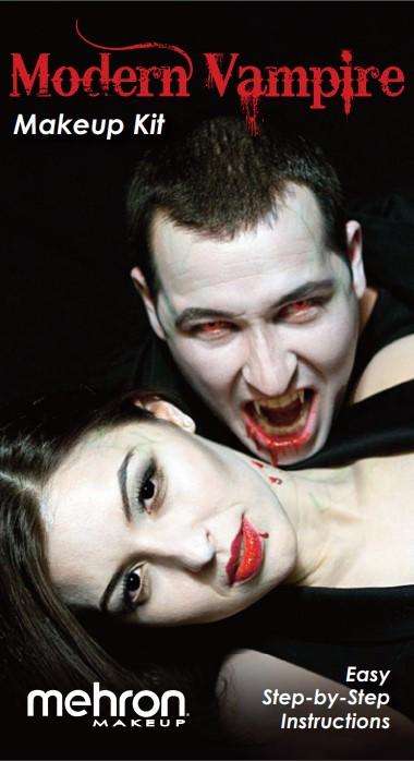 Modern Vampire Kit