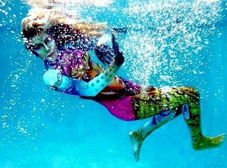 Underwater ProAiir Longevity
