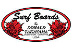 Click Donald Takayama to shop products