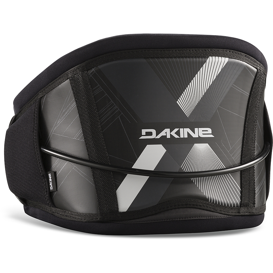 Da Kine C-1 Maniac Black Kite Waist Harness