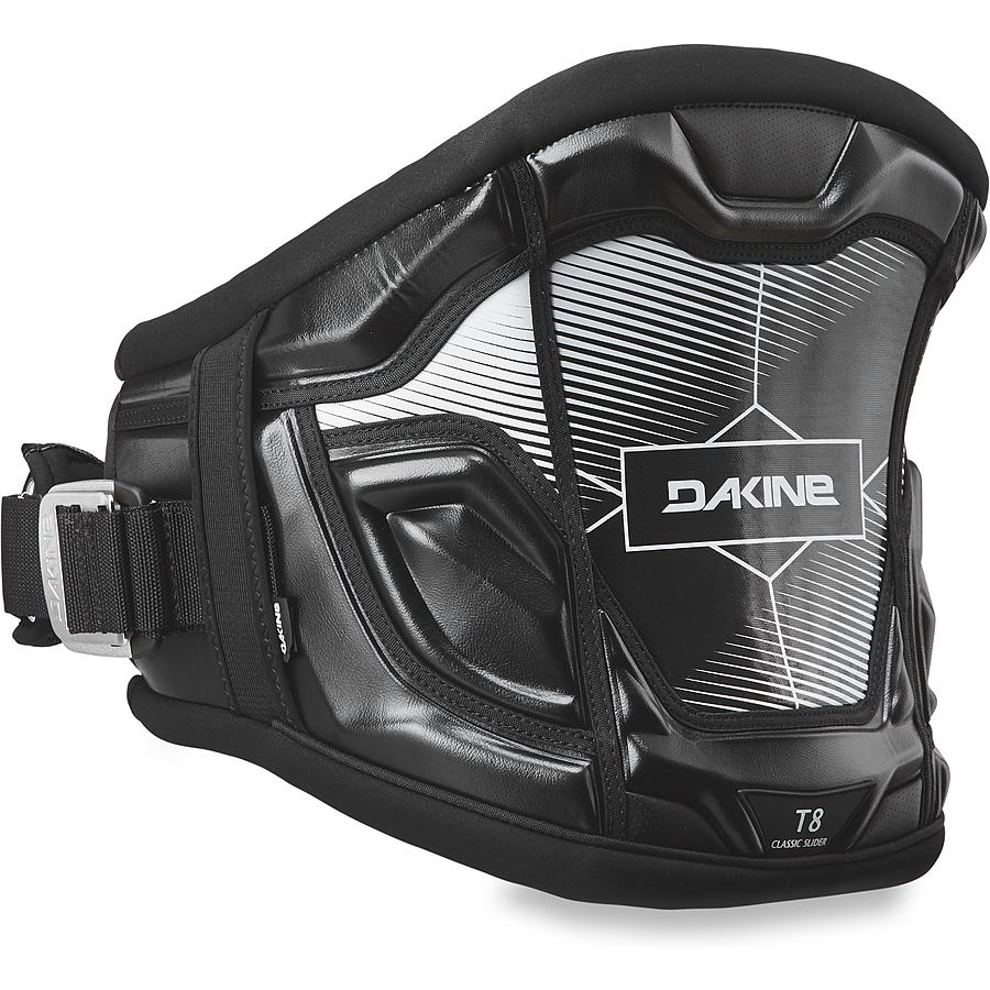 Da Kine T8 Classic Slider Black Waist Harness