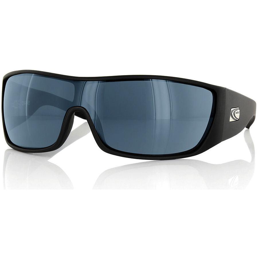 Carve Eyewear Kingpin Matt Black Sunglasses