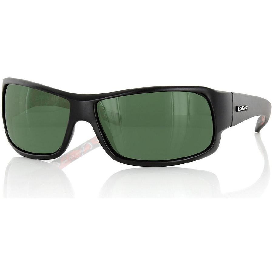 Carve Eyewear Sonny Black Signature Polarised Sunglasses