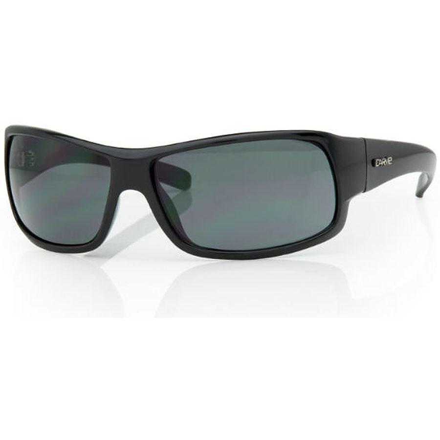 Carve Eyewear Sonny Black Gloss Sunglasses