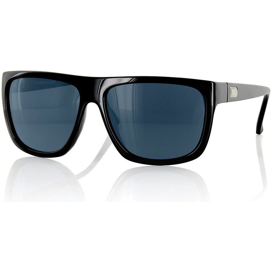 Carve Eyewear Sanchez Black  Polarised Sunglasses