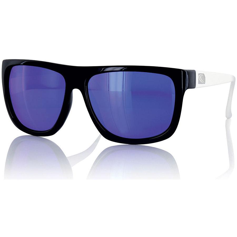 Carve Eyewear Sanchez Black White Polarised Sunglasses