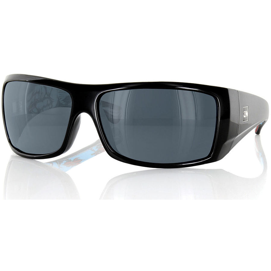 Carve Eyewear Wolf Pac Black Signature Polarised Sunglasses