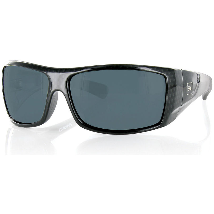 Carve Eyewear Wolf Pac Carbon Polarised Sunglasses
