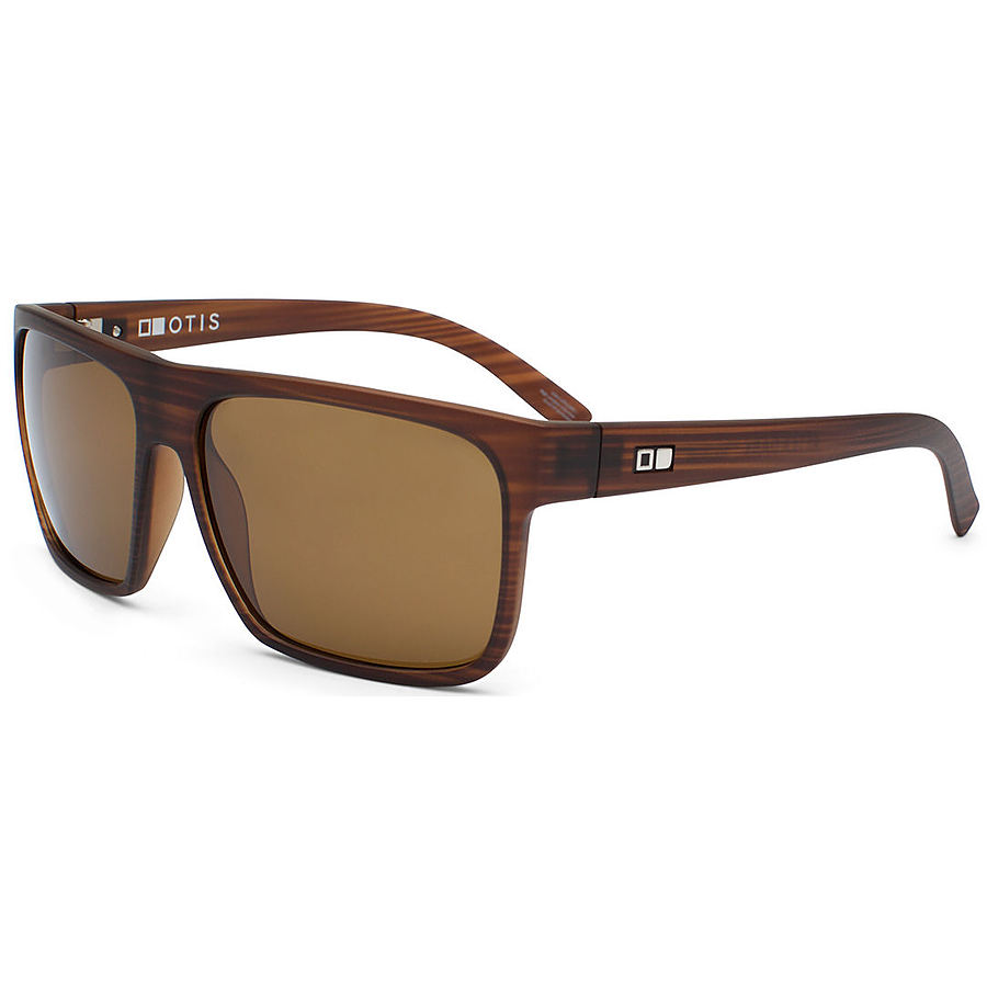 Otis After Dark Woodland Matte Polarised Sunglasses