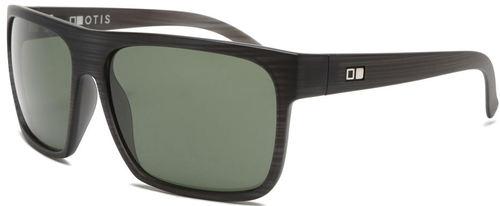 Otis After Dark Black Woodland Matte Sunglasses