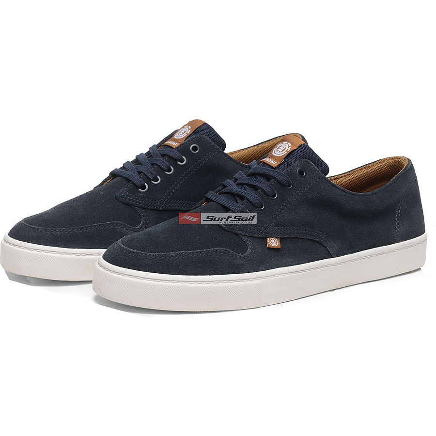 Element Topaz C3 Navy Curry Mens Shoes
