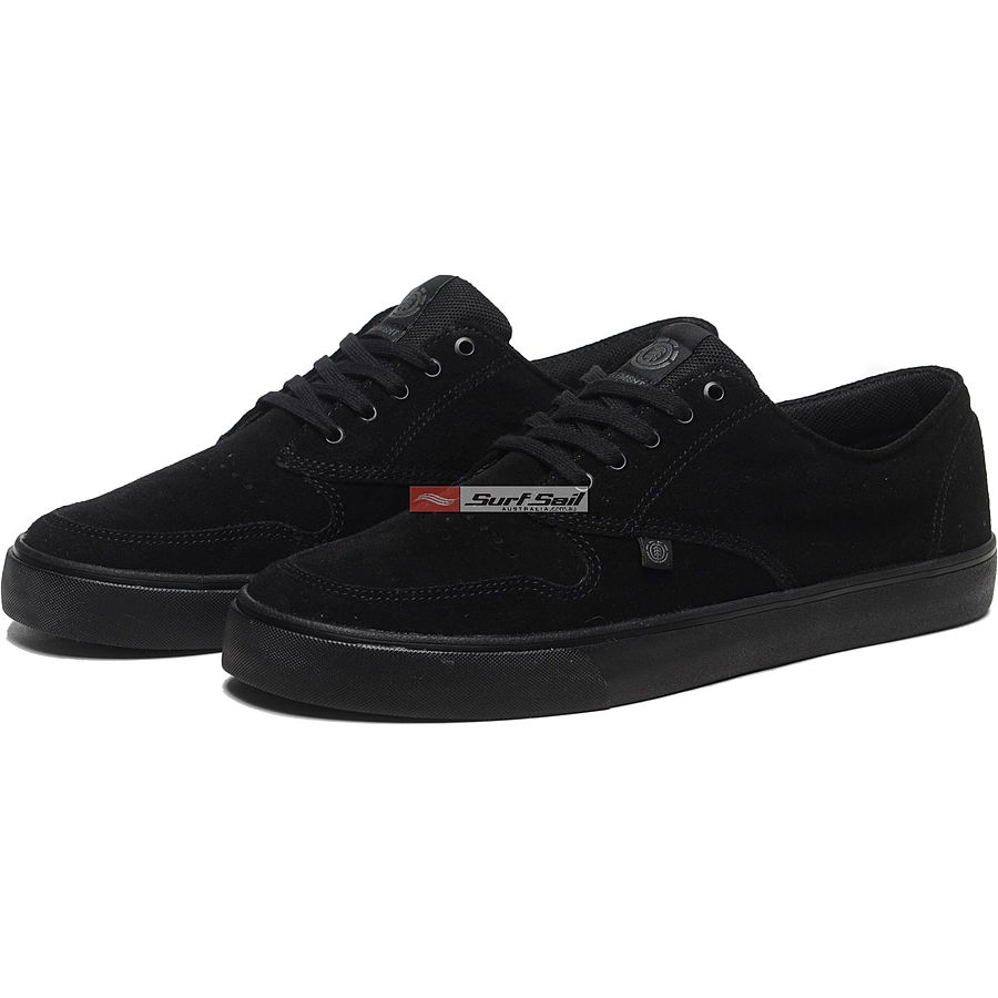 Element Topaz C3 Black Black Mens Shoes - Image 1