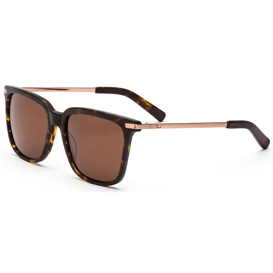 Otis Crossroads Matt Dark Tort Sunglasses