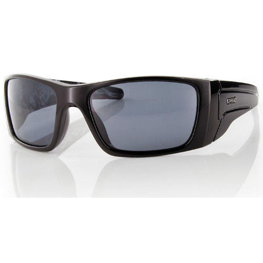 Carve Eyewear Demolition Black Polarised Sunglasses