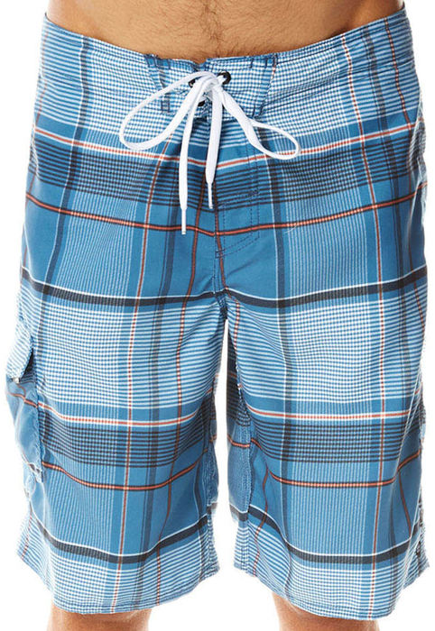 Oneill First In Printed 2.0 Mens Navy Highlight Boardshorts