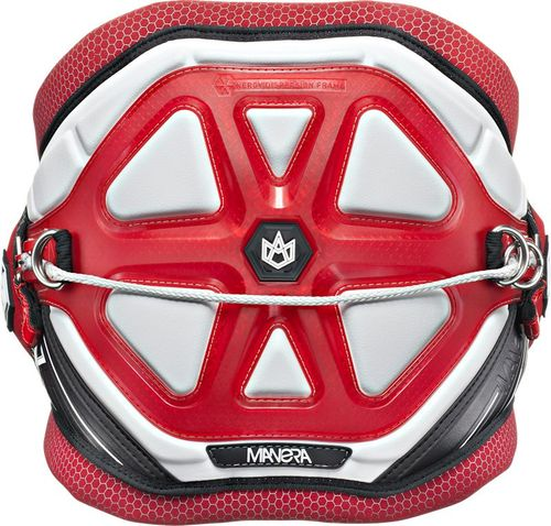 Manera Exo Kite Waist Harness Red