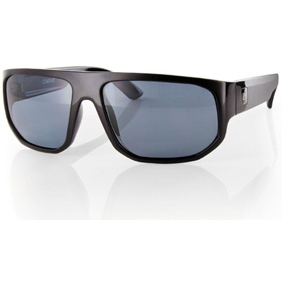 Carve Eyewear Modulator Black Polarised Sunglasses - Image 1