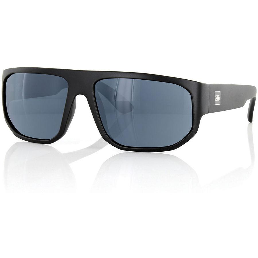 Carve Eyewear Modulator Matte Black Polarised Sunglasses