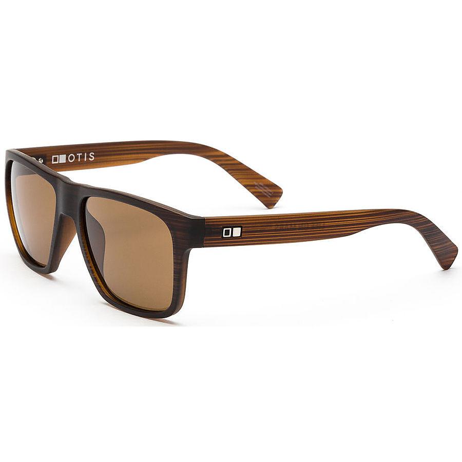 Otis Life on Mars Woodland Matte Polarised Sunglasses