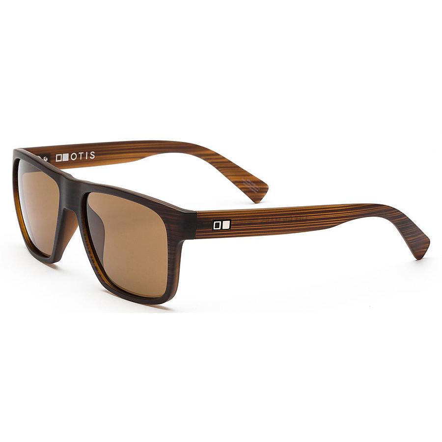 Otis Life on Mars Woodland Matte Sunglasses