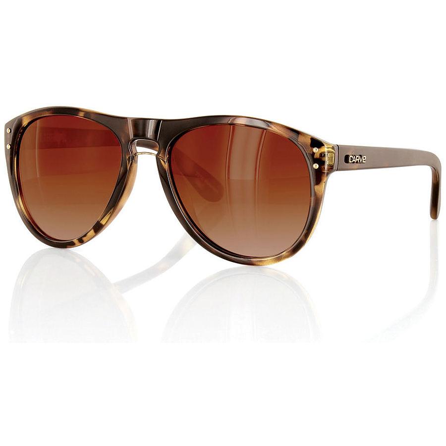 Carve Eyewear LibertyTort Polarised Sunglasses