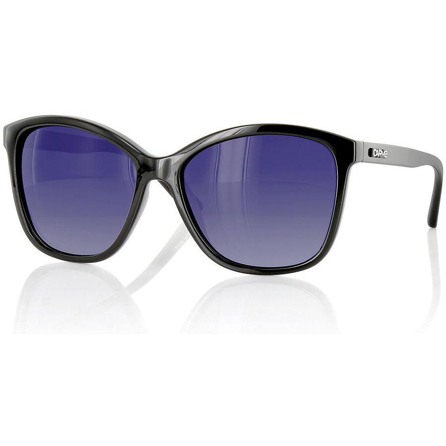 Carve Eyewear Lila Black Polarised Sunglasses