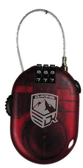 Da Kine Micro Luggage Lock