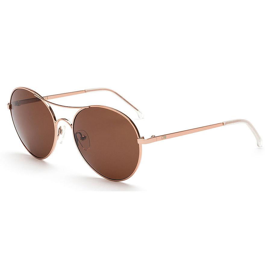 Otis Memory Lane Rose Gold Sunglasses