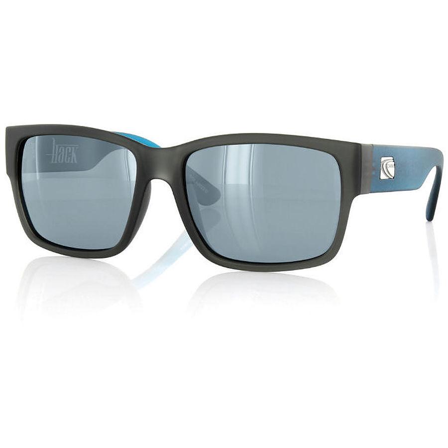Carve Eyewear Hack Grey Navy Polarized Sunglasses