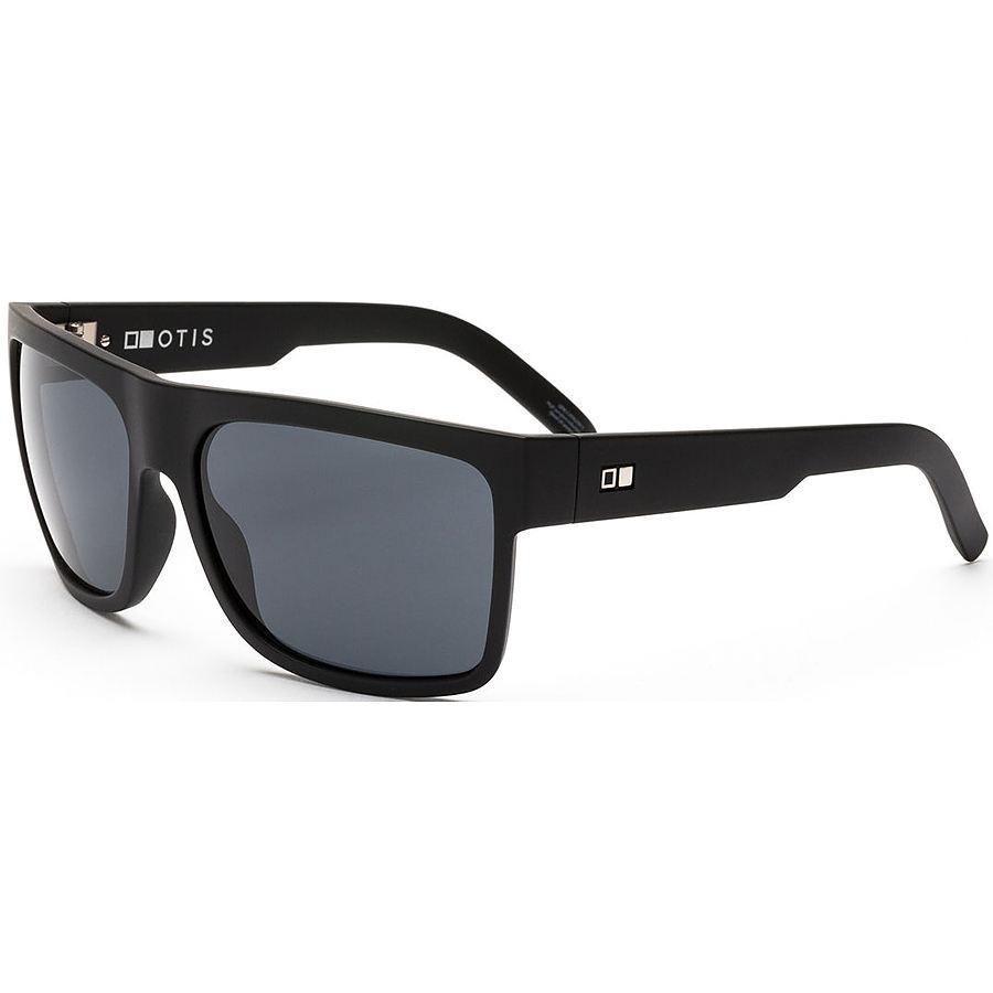Otis Road Tripping Matte Black Sunglasses