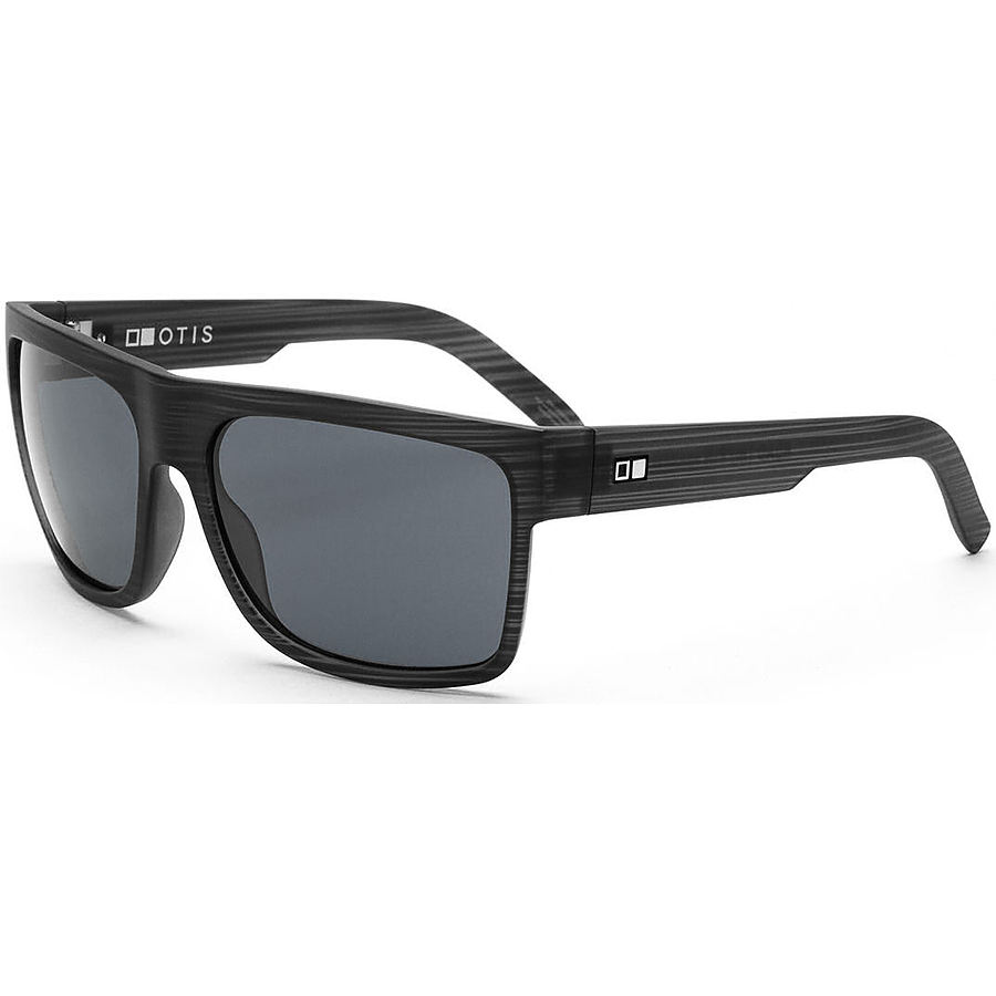 Otis Road Tripping Black Woodland Matte Sunglasses