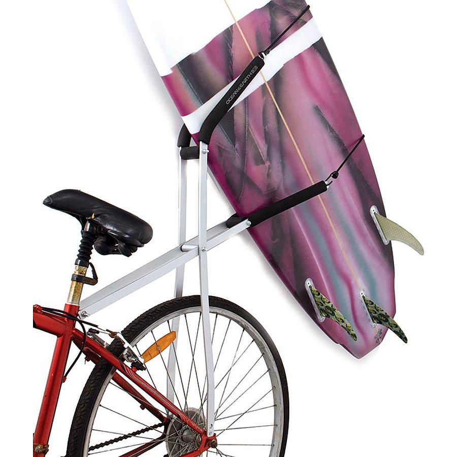 Ocean And Earth Rear Mount Bike Rack
