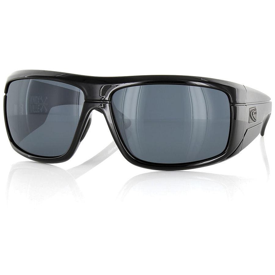 Carve Eyewear Knoxville Black Polarised Sunglasses