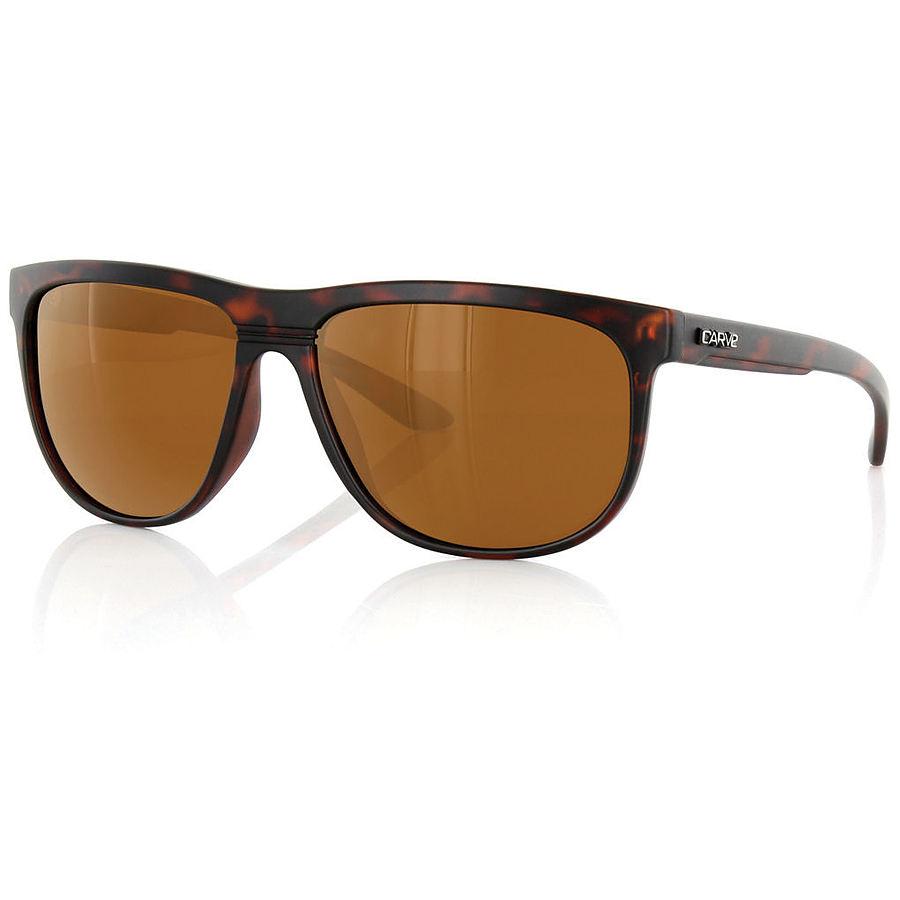 Carve Eyewear Matrix Tort Brown Polarised Sunglasses