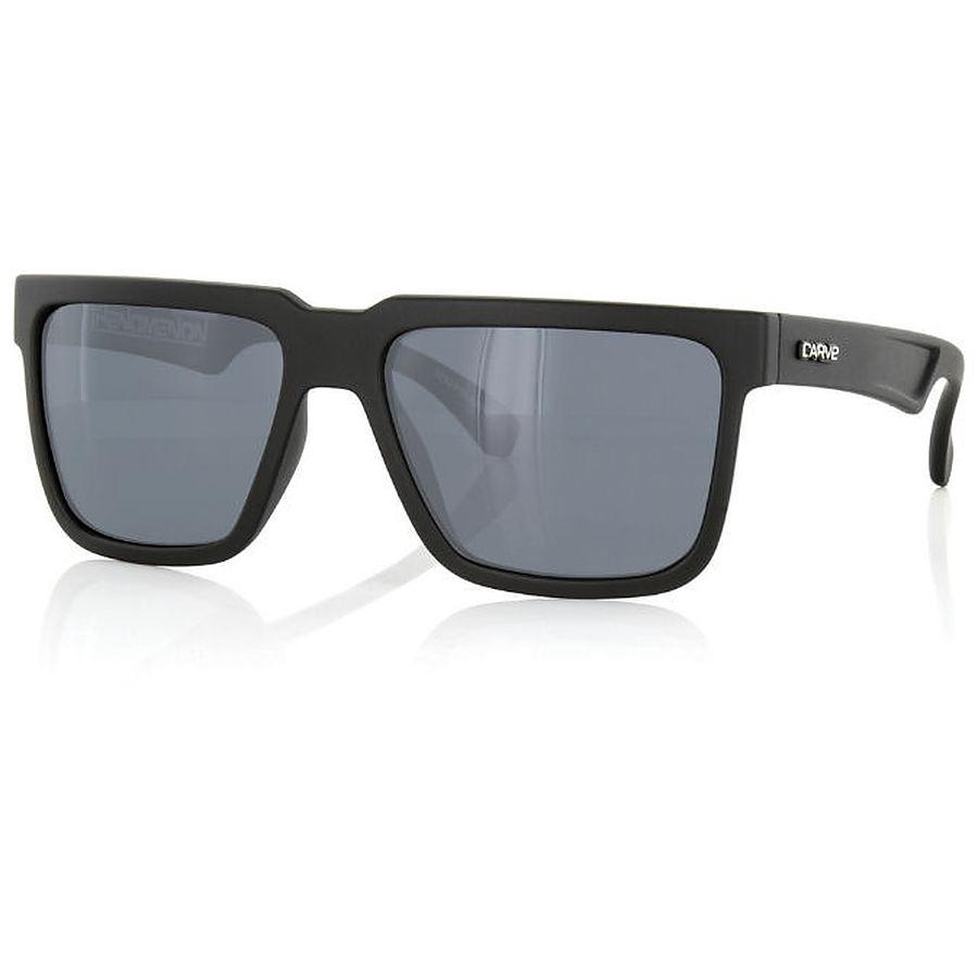 Carve Eyewear Phenomenon Matt Black Polarised Sunglasses