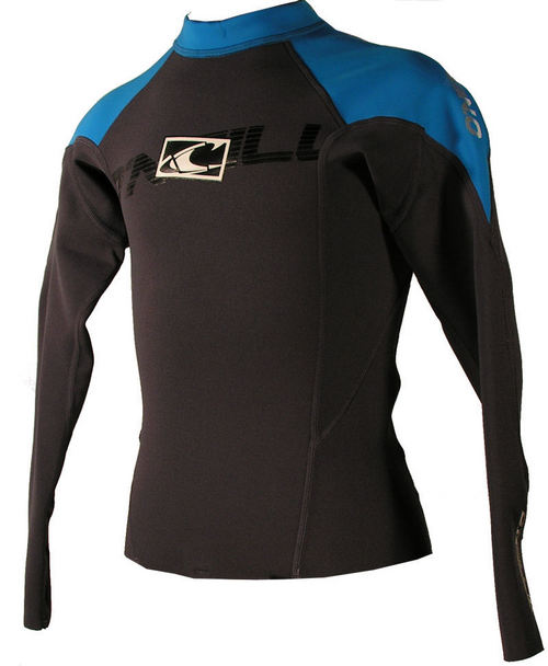 Oneill Youth Hammer 2mm 1mm LS Jacket