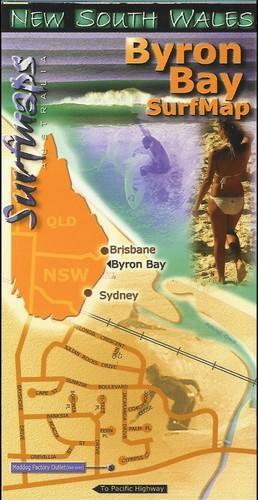 Surf Sail Australia Byron Bay