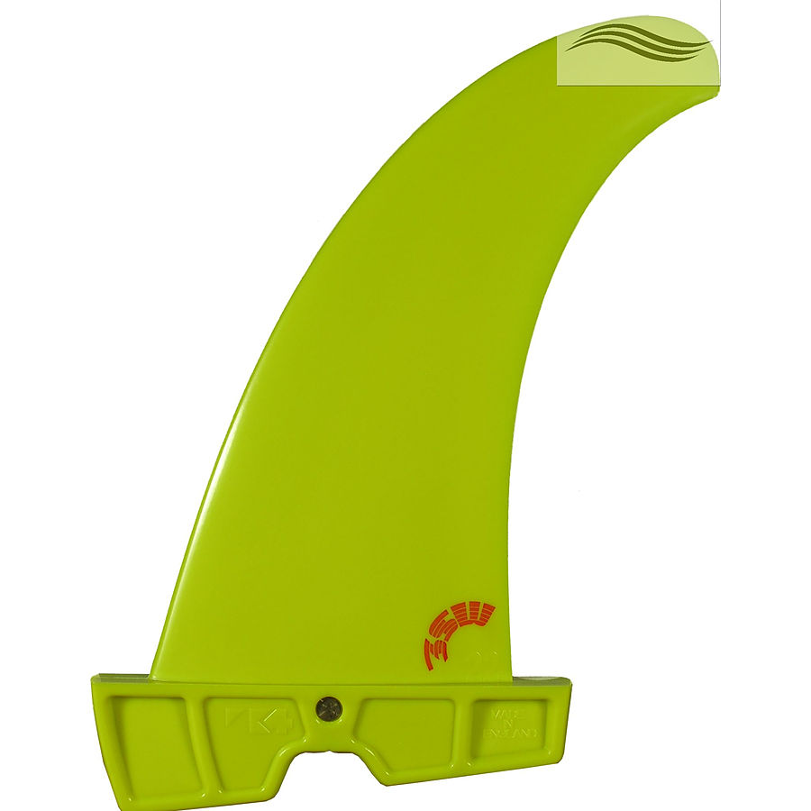 K4 Fins 3SW Freestyle Wave Power Base