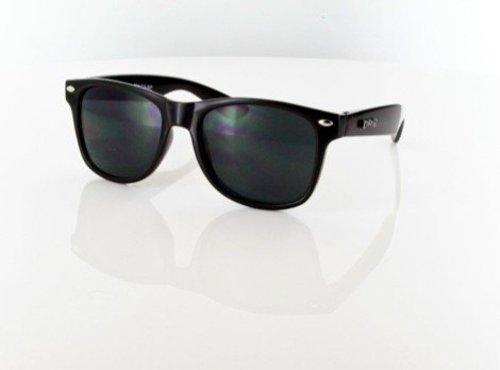Carve Eyewear Digger Black Sunglasses