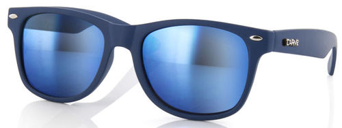 Carve Eyewear Digger Navy Kids Sunglasses