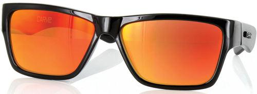 Carve Eyewear Stinger Black Revo Sunglasses