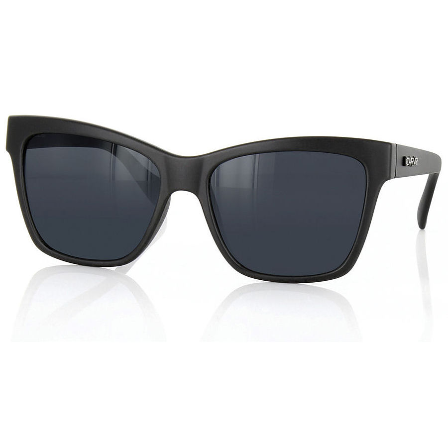 Carve Eyewear Kids Gomez Matte Black Sunglasses